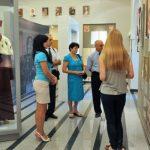 Делегация областного союза поляков посетила Католический Университет Любельский
