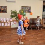 02.06.2018 Выступление детского Польского театра в Доме Польском в День Ребенка