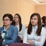 Официальный визит в Кельцкий государственный университет им. Яна Кохановского