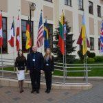 Международный Полонийный форум «Поляки на дорогах мира»