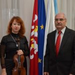 Празднование Дня Независимости Польши — поляками Днепродзержинска и Кривого Рога