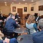 Визит научных делегаций Кельцкого региона Речипосполитой Польской в г.Днепропетровск
