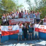 Летний языковой лагерь Общины: отдыхаем и учимся Po Polsku!!!