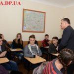 Визит делегации Люблинского Католического университета (KUL)