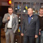 Днепропетровской областной Польской Общиной торжественно отмечено 99-ю годовщину Независимости Польши