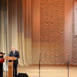 25-летие Федерации Организации Польских на Украине