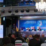 Форум международного сотрудничества регионов стран восточного партнёрства