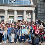 Поздравляем всех первокурсников с началом учебного года в Польше!