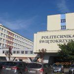 Рабочий визит Польской общины в Кельцкий технический университет