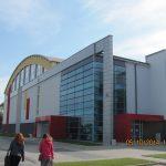 Рабочий визит в Государственную Высшую школу им. Яна Павла II в Бялой Подляске