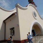 Руководство областного союза Поляков посетило Костёл и Польскую общину Кривого Рога