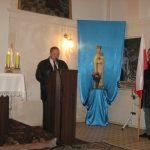 Служба Божья по случаю Дня Независимости Польши