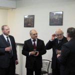 Вручение Карты поляка членам Днепропетровской общины