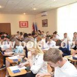 Вступний іспит з польської мови - 2019